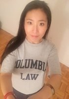 A photo of Jinxi, a Mandarin Chinese tutor in Hempstead, NY