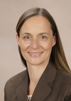 A photo of Annette, a tutor from Johann-Wolfgang-Goethe University/ Germany