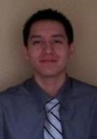 A photo of Arturo, a Spanish tutor in Burbank, CA
