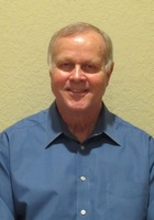 A photo of Larry, a tutor from Texas Tech University