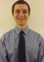 A photo of Thomas, a tutor from University of Massachusetts Amherst
