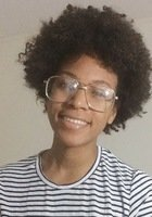 A photo of Camille, a History tutor in Passaic, NJ