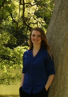 A photo of Melanie, a LSAT tutor in Ohio