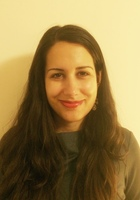 A photo of Maya, a French tutor in Stamford, CT