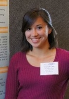 A photo of Jessica, a Calculus tutor in Dallas, OR