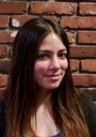 A photo of Joanna , a tutor in Munhall, PA
