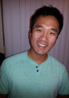 A photo of Andrew, a tutor in Costa Mesa, CA