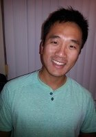 A photo of Andrew, a tutor in Monrovia, CA
