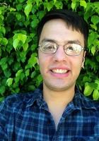 A photo of Jackson, a SSAT tutor in Santa Clara, CA
