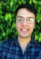 A photo of Jackson, a ISEE tutor in Berkeley, CA