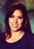 A photo of Victoria, a tutor from San Buenaventura University