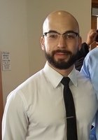 A photo of Felix Manuel, a Organic Chemistry tutor in Canton, OH
