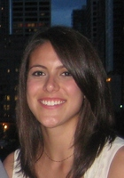 A photo of Annie, a MCAT tutor in Chicago, IL