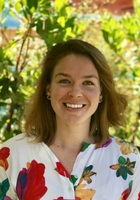 A photo of Kendra, a tutor from University of California-San Diego