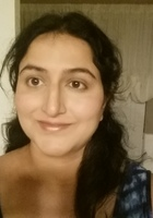A photo of Meenal, a English tutor in Katy, TX