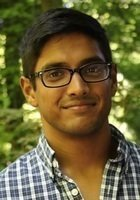 A photo of Teja, a MCAT tutor in Woodland, CA