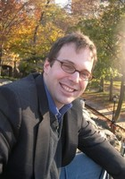 A photo of Christopher, a English tutor in Liberty, MO