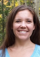 A photo of Elisabeth , a Phonics tutor in Arvada, CO