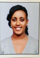 A photo of Yididia, a tutor from Hawassa University