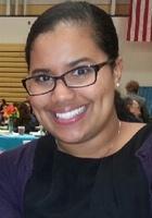 A photo of Christine, a Economics tutor in McCordsville, IN