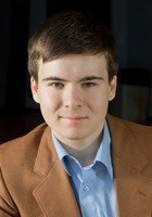 A photo of Justin, a LSAT tutor in Baytown, TX