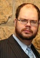 New York English Grammar and Syntax tutor Daniel