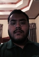 A photo of Ahmad, a SAT tutor in White Settlement, TX