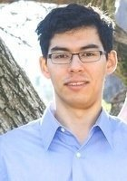A photo of Joseph, a Japanese tutor in Roseville, CA