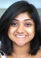 A photo of Avni, a French tutor in Elma, NY