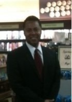 A photo of Rodney, a tutor from Briar Cliff University