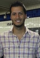 A photo of Jay, a tutor from New Jersey Institute of Technology