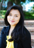 A photo of Diana, a Test Prep tutor in Boston, MA