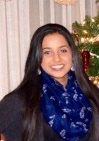 A photo of Akarsha, a HSPT tutor in Kirkland, WA