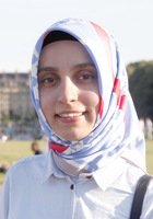 A photo of Mualla, a tutor from Abant Izzet Baysal University