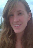 A photo of Mary, a GRE tutor in Philadelphia, PA