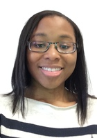 A photo of Aleschia, a PSAT tutor in Addison, IL