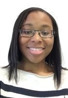A photo of Aleschia, a PSAT tutor in Glenview, IL