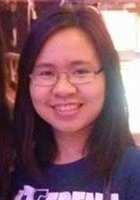 A photo of Quynh, a tutor from Agnes Scott College