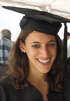 A photo of Rebekah, a Spanish tutor in Washtenaw County, MI