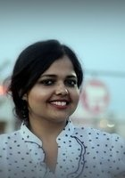 A photo of Surabhi, a Middle School Math tutor in San Marcos, CA