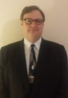 A photo of Alex, a tutor from UMKC