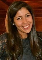 A photo of Victoria , a Spanish tutor in Omaha, NE