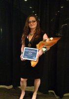 A photo of Emily, a MCAT tutor in New York City, NY