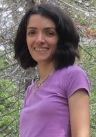 A photo of Zahra, a GMAT tutor in Malibu, CA