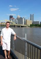 A photo of Derek, a tutor from Virginia Commonwealth University