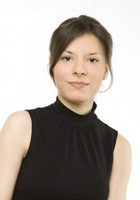 A photo of Anna, a French tutor in Dallas Fort Worth, TX