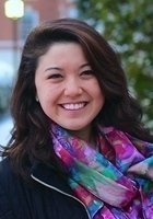 A photo of Jeana, a tutor from Johns Hopkins University