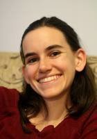 A photo of Elizabeth, a tutor in Virginia