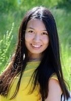 A photo of Amelia, a Mandarin Chinese tutor in Rockville, MD