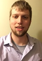 A photo of Spencer, a ISEE tutor in Edwardsville, KS
